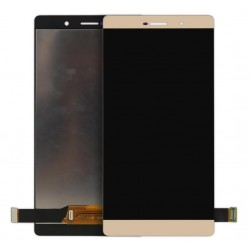Huawei P8 Max Complete Replacement Screen Gold Color