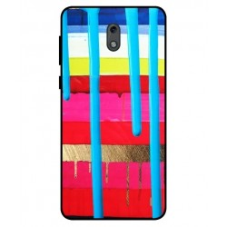 Nokia 2 Brushstrokes Cover