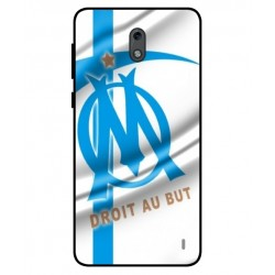 Nokia 2 Marseilles Football Case