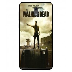 Nokia 2 Walking Dead Cover