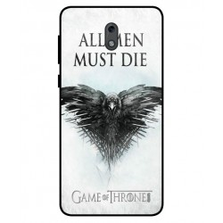Nokia 2 All Men Must Die Cover