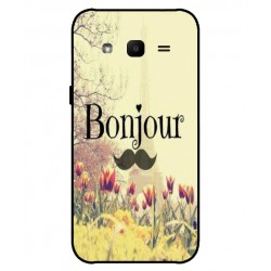 Samsung Galaxy J2 2017 Hello Paris Cover
