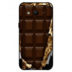 Samsung Galaxy J2 2017 I Love Chocolate Cover