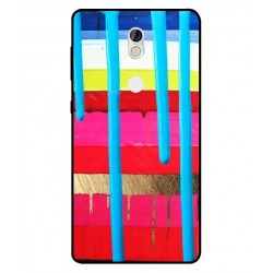 Nokia 7 Brushstrokes Cover