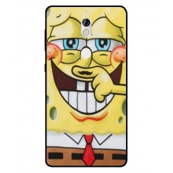 Nokia 7 Yellow Friend Cover