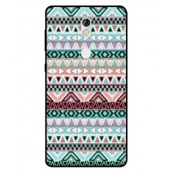 Nokia 7 Mexican Embroidery Cover