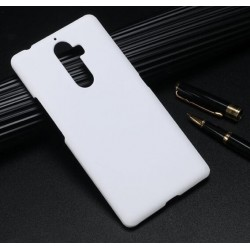 Lenovo K8 Note White Hard Case