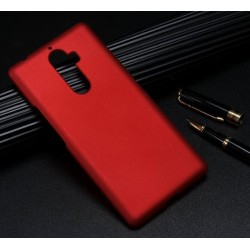 Lenovo K8 Note Red Hard Case