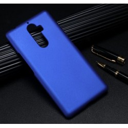 Lenovo K8 Note Blue Hard Case