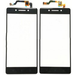 Genuine Lenovo K8 Note White Touch Screen Digitizer