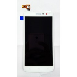 White SFR Star Edition Staraddict 4 Complete Replacement Screen