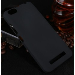 Lenovo Vibe C Black Hard Case