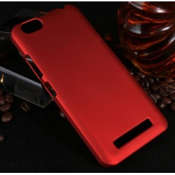 Lenovo Vibe C Red Hard Case