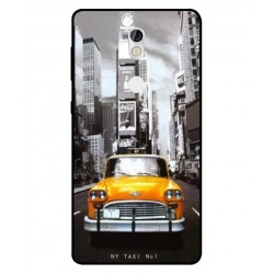 Nokia 7 New York Taxi Cover
