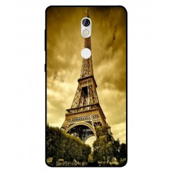 Nokia 7 Eiffel Tower Case