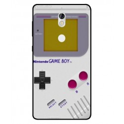 Nokia 7 Game Boy Cover
