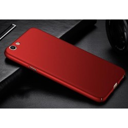 Oppo A59 Red Hard Case