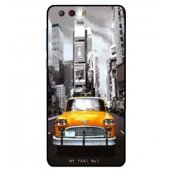 ZTE Nubia Z17 Mini S New York Taxi Cover