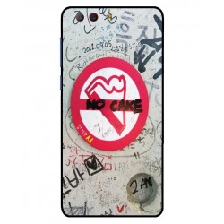 ZTE Nubia Z17 Mini S 'No Cake' Cover