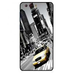 ZTE Nubia Z17 Mini S New York Case
