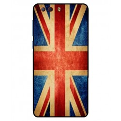 ZTE Nubia Z17 Mini S Vintage UK Case