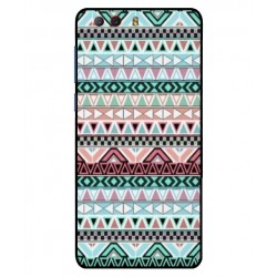 ZTE Nubia Z17 Mini S Mexican Embroidery Cover