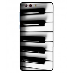 ZTE Nubia Z17 Mini S Piano Cover