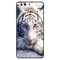 ZTE Nubia Z17 Mini S White Tiger Cover