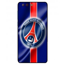 ZTE Nubia Z17 Mini S PSG Football Case