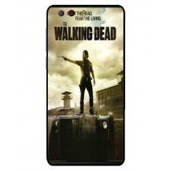 ZTE Nubia Z17 Mini S Walking Dead Cover