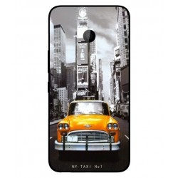 HTC U11 Life New York Taxi Cover