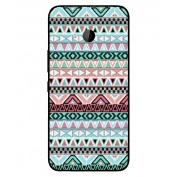 HTC U11 Life Mexican Embroidery Cover