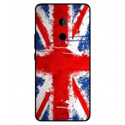 HTC U11 Plus UK Brush Cover