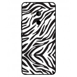 HTC U11 Plus Zebra Case