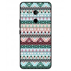 Funda Bordado Mexicano Para HTC U11 Plus