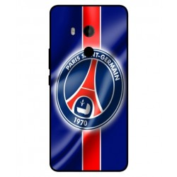 HTC U11 Plus PSG Football Case