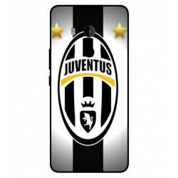HTC U11 Plus Juventus Cover