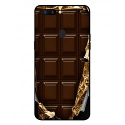Oppo R11s I Love Chocolate Cover