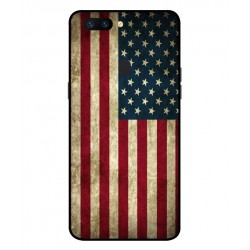 Oppo R11s Vintage America Cover