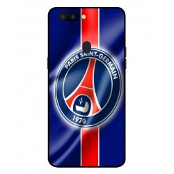 Oppo R11s PSG Football Case