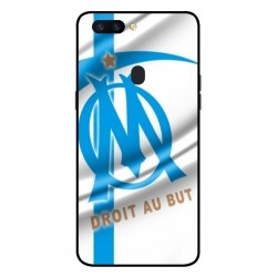 Oppo R11s Marseilles Football Case