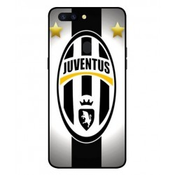 Oppo R11s Juventus Cover
