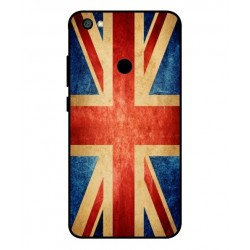 Xiaomi Redmi Y1 Vintage UK Case