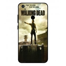 Xiaomi Redmi Y1 Walking Dead Cover