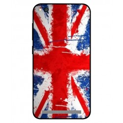 Xiaomi Redmi 5a UK Brush Cover