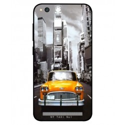 Xiaomi Redmi 5a New York Taxi Cover