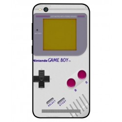 Xiaomi Redmi 5a Game Boy Cover