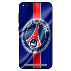 Xiaomi Redmi 5a PSG Football Case
