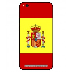 Xiaomi Redmi 5a Spain Cover