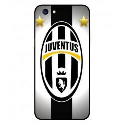 Oppo F5 Juventus Cover